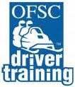 OFSC Driver Training Logo